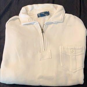 🔥Polo by Ralph Lauren half zip pullover sweater🔥